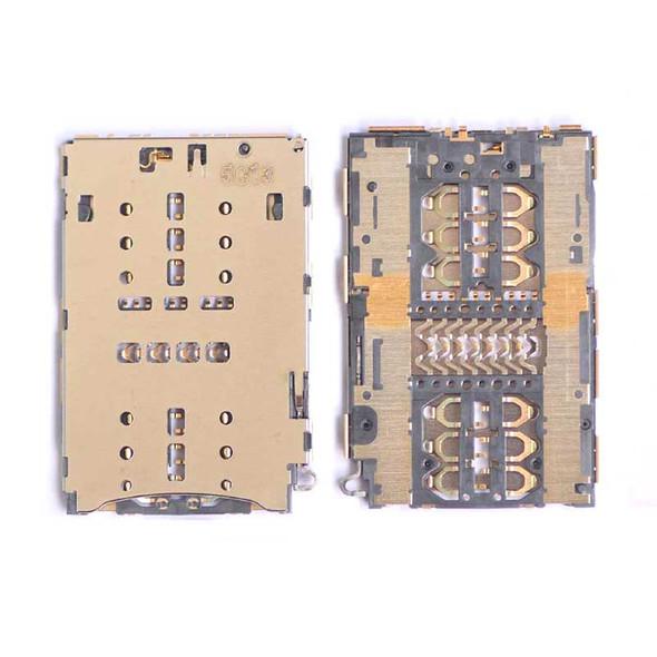 Huawei Mate 20 Lite SIM Card Reader | Parts4Repair.com