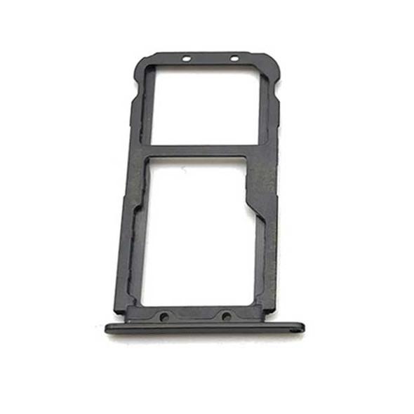 Huawei Mate 20 Lite SIM Tray Black | Parts4Repair.com