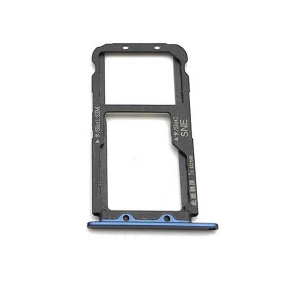Huawei Mate 20 Lite SIM Tray Blue | Parts4Repair.com
