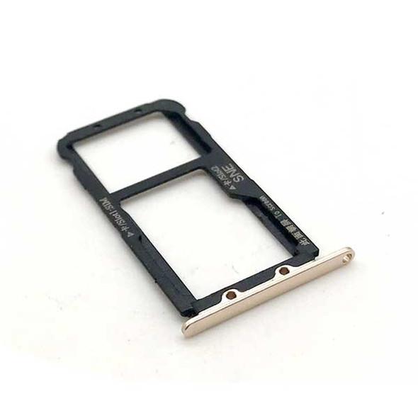 Huawei Mate 20 Lite SIM Tray Gold | Parts4Repair.com