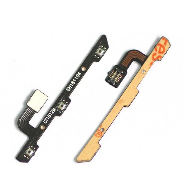 Huawei Mate 20 Side Key Flex Cable | Parts4Repair.com