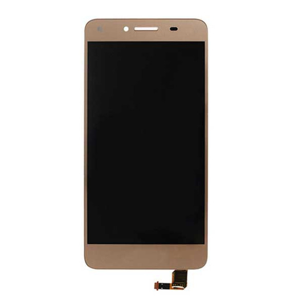 Huawei Y5 II LCD Screen Digitizer Assembly Gold | Parts4Repair.com