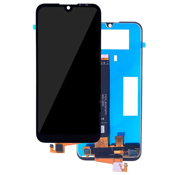 Honor 8S Play 3e LCD Screen Digitizer Assembly Black | Parts4Repair.com