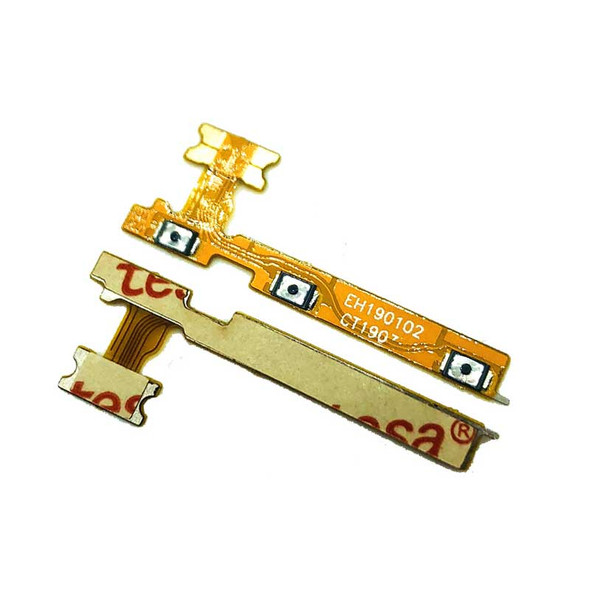 Honor View 20 V20 Side Key Flex Cable | Pats4Repair.com