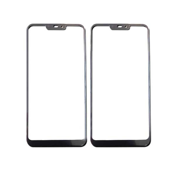 Honor 8C Front Glass Replacement   Parts4Repair.com