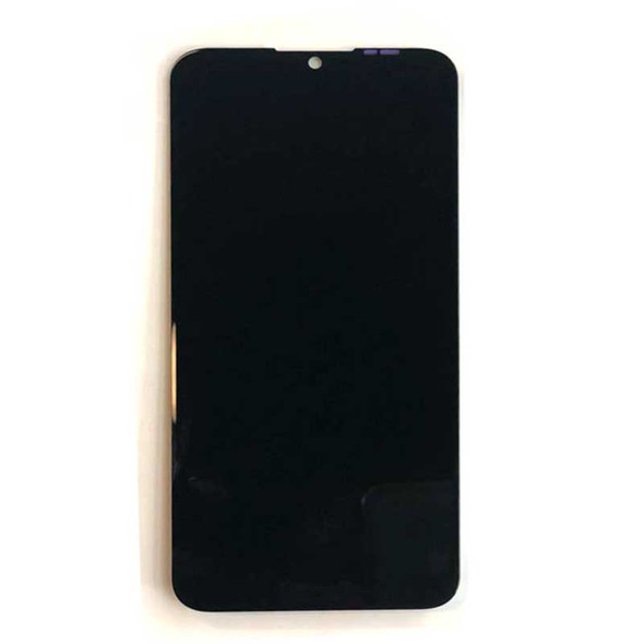 Honor Play 8A LCD Screen Digitizer Assembly Black | Parts4Repair.com