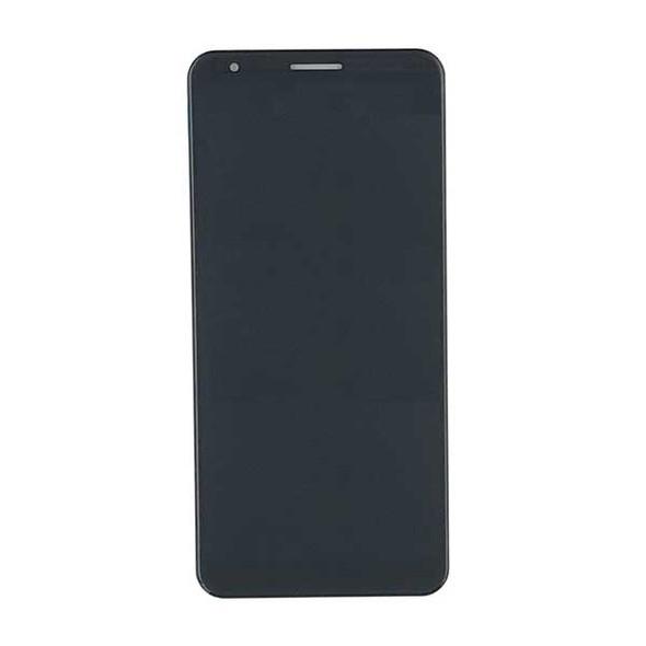 Google Pixel 3A LCD Screen Digitizer Assembly Black | Parts4Repair.com