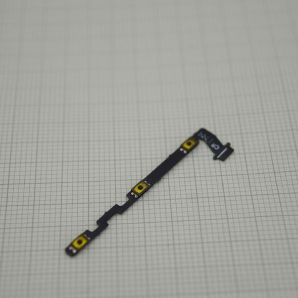 BQ Aquaris U Plus Side Key Flex Cable | Parts4Repair.com