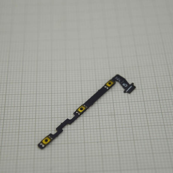 BQ Aquaris U2 Side Key Flex Cable | Parts4Repair.com