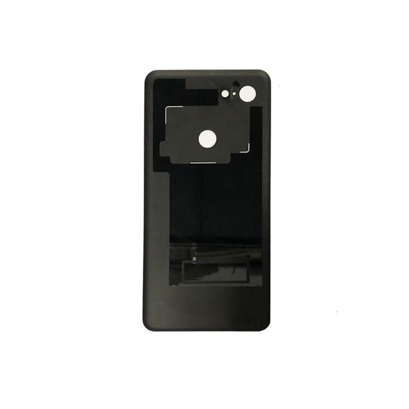 Google Pixel 3 XL Back Glass with Adhesive Black | Parts4Repair.com