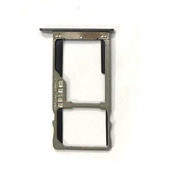 Lenovo K6 SIM Tray Black | Parts4Repair.com