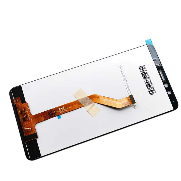 Lenovo K5 Pro LCD Screen Digitizer Assembly White | Parts4Repair.com