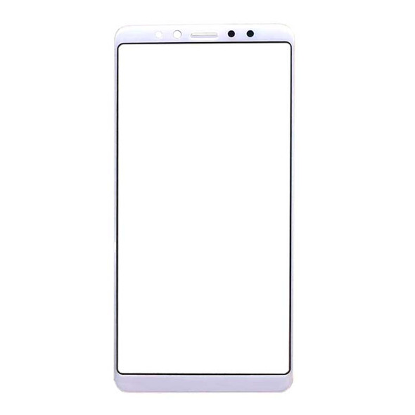 Lenovo K5 Pro Front Glass Replacement White | Parts4Repair.com