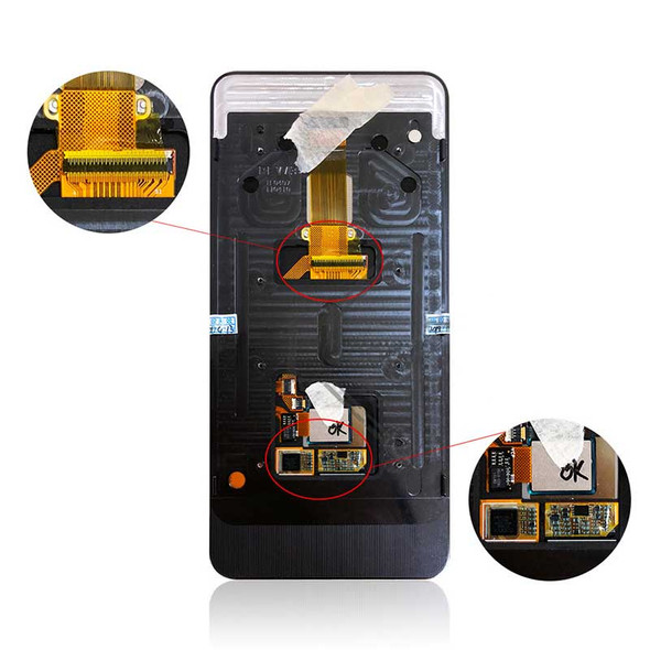 Lenovo Z5 Pro L78031 LCD Screen Digitizer Assembly | Parts4Repair.com