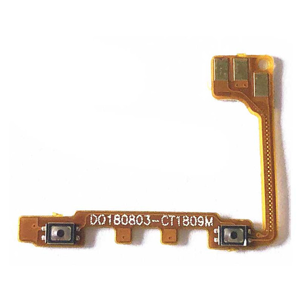 Oppo R17 Volume Flex Cable | Parts4Repair.com