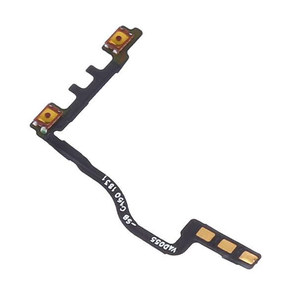 Oppo R17 Pro Volume Flex Cable | Parts4Repair.com
