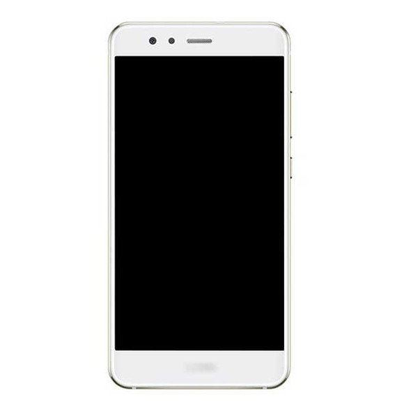 Huawei P10 Lite Screen Assembly with Frame White | Parts4Repair.com