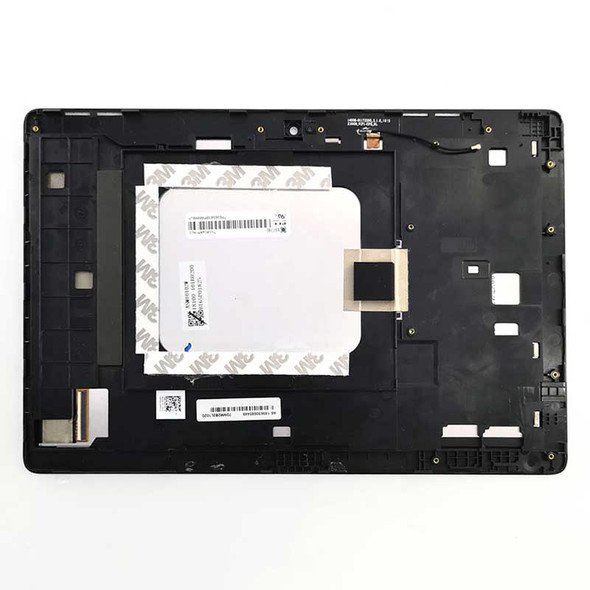 Asus ZenPad 10 Z300C P00C Screen Assembly with Frame | Parts4Repair.com
