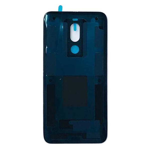 Meizu X8 Back Housing Cover Blue | Parts4Repair.com