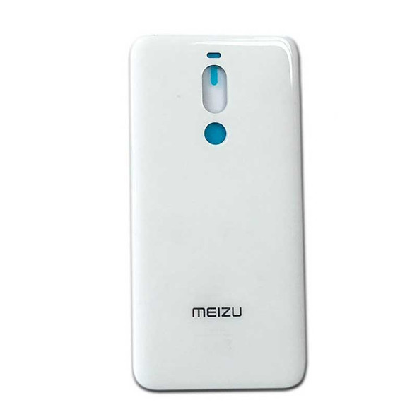 Meizu X8 Back Housing Cover White | Parts4Repair.com