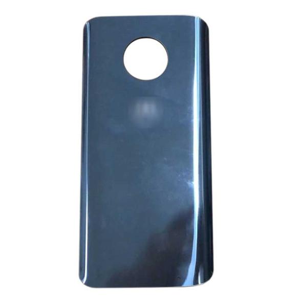 Motorola Moto G6 Back Glass Cover Deep Indigo | Parts4Repair.com