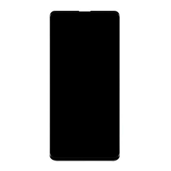 Samsung Galaxy S10 Plus G975 LCD Screen Digitizer Assembly Black | Parts4Repair.com