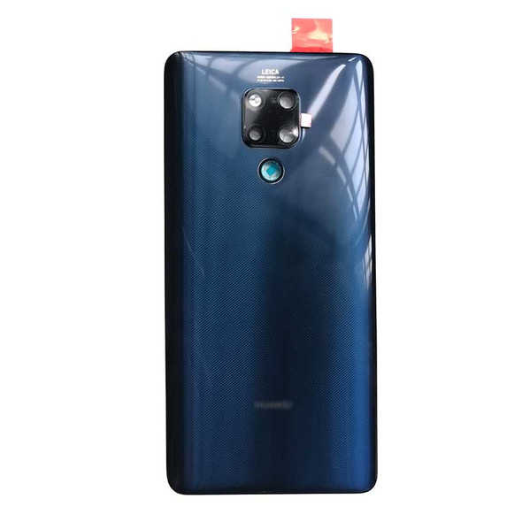 Huawei Mate 20X Back Housing Cover with Camera Lens | Parts4Repair.com