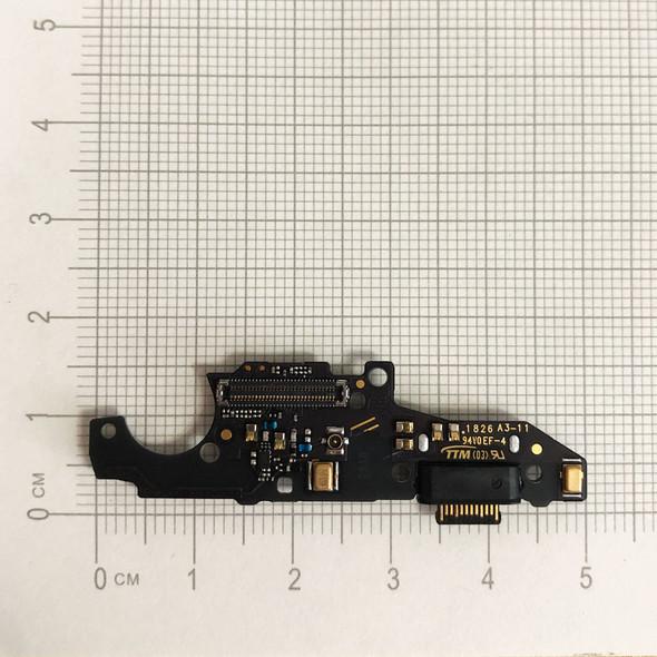 Huawei Mate 20 X Charging Port PCB Board | Parts4Repair.com