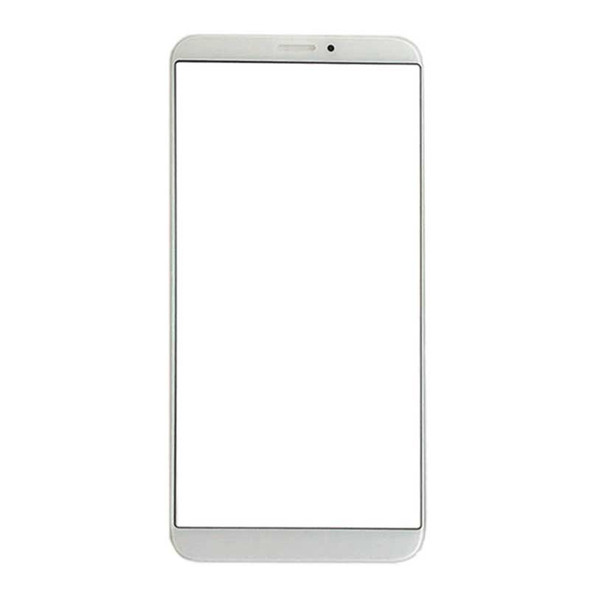 ZTE Nubia N3 NX608J Front Glass Replacement White | Parts4Repair.com