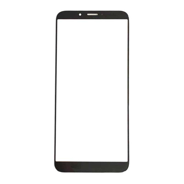 ZTE Nubia N3 NX608J Front Glass Replacement Black | Parts4Repair.com