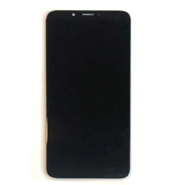 ZTE Nubia N3 NX608J LCD Screen Digitizer Assembly Black | Parts4Repair.com