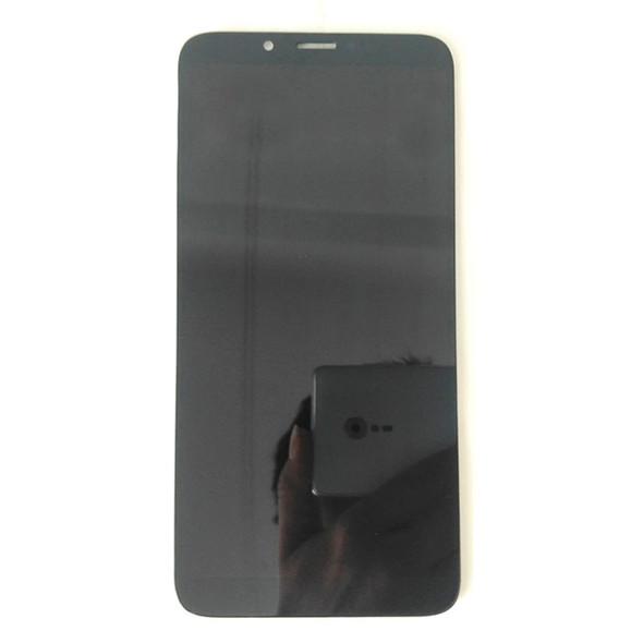 ZTE Nubia V18 NX612J LCD Screen Digitizer Assembly Black | Parts4Repair.com