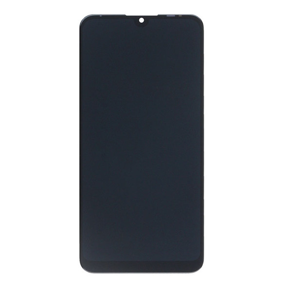 ZTE Blade V10 Vita LCD Screen Digitizer Assembly Black | Parts4Repair.com