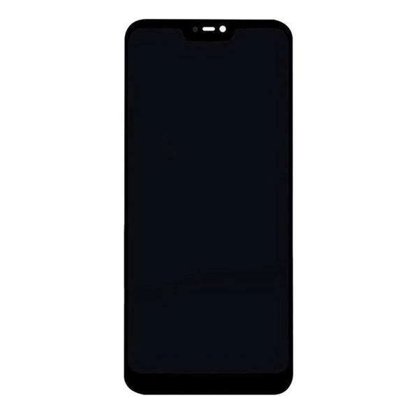 ZTE Nubia Z18 mini NX611J LCD Screen Digitizer Assembly Black   Parts4Repair.com