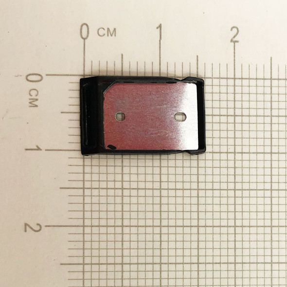 HTC One A9s SIM Tray Black | Parts4Repair.com