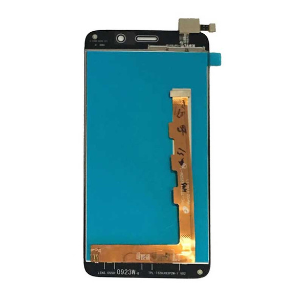 Neffos C7 LCD Screen Digitizer Assembly Black | Parts4Repair.com