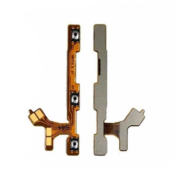 Huawei Honor 10 Lite Side Key Flex Cable   Parts4Repair.com
