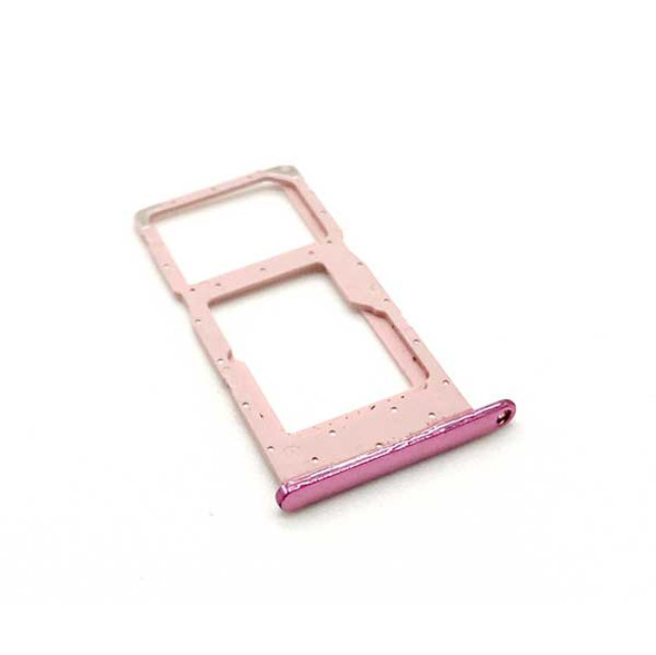 Huawei Honor 10 Lite SIM Tray Red | Parts4Repair.com