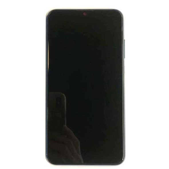 Honor 10 lite LCD Screen Digitizer Assembly with Frame Black   Parts4Repair.com