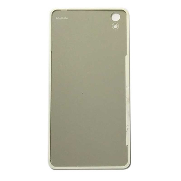 Generic Back Glass Cover for Oneplus X White | Parts4Repair.com