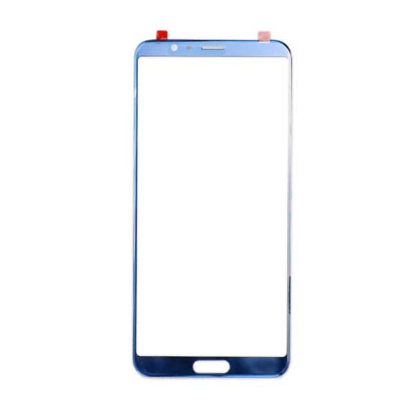 Huawei Honor View 10 Front Glass Replacement Blue | Parts4Repair.com