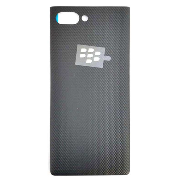 BlackBerry Key2 Back Housing Cover Silver | Parts4Repair.com