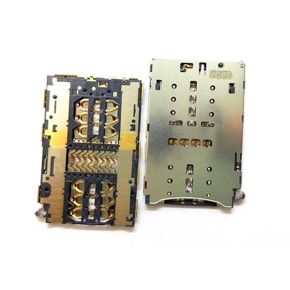 Huawei P Smart SIM Card Reader | Parts4Repair.com