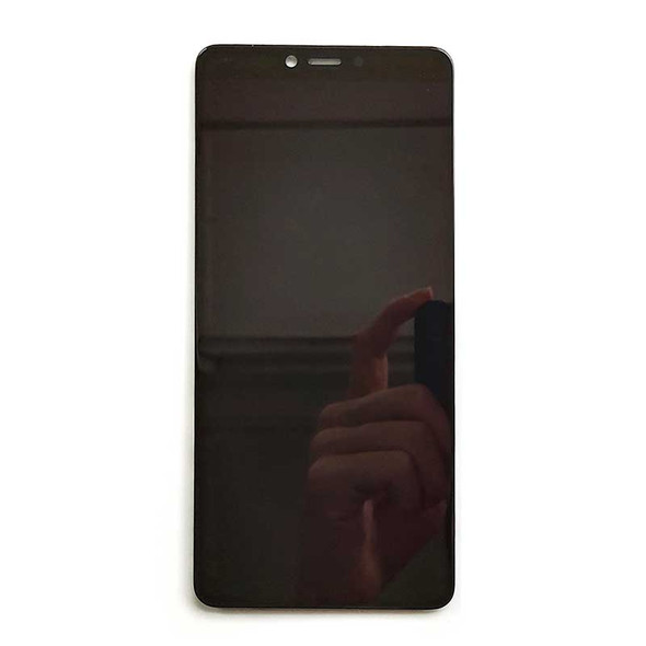 ZTE Blade A7 Vita A0722 LCD Screen Digitizer Assembly Black | Parts4Repair.com