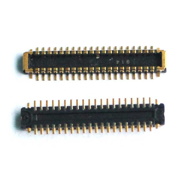 Huawei P20 Lite Charging FPC Connector on Flex Cable 40Pin   Parts4Repair.com