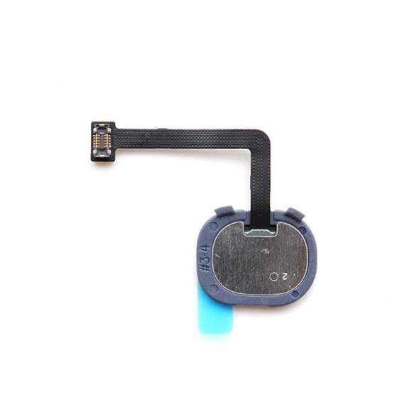 Samsung Galaxy M20 M205 Touch ID Flex Cable Black | Parts4Repair.com