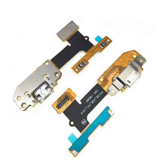 Lenovo Yoga Tablet 3 10 YT3-X50 Charging Port Flex Cable   Parts4Repair.com