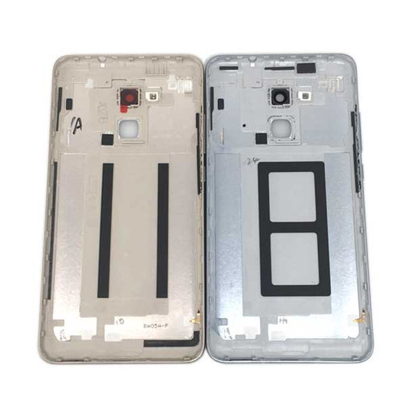 Huawei Honor 5C Back Housing with Side Keys Gold   Parts4Repair.com