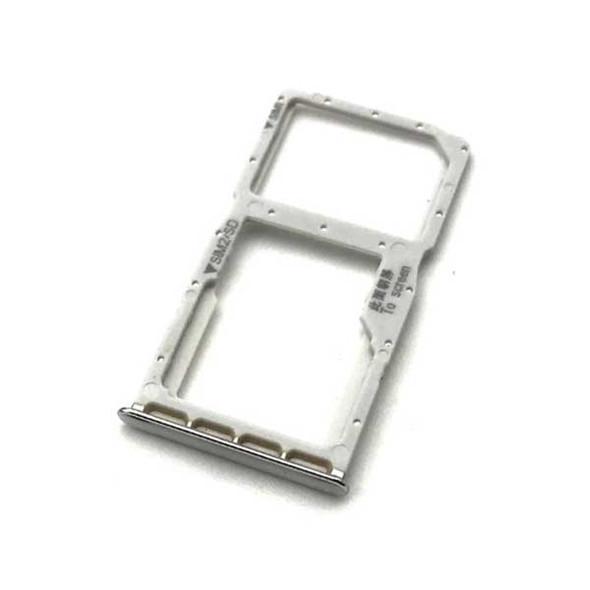 Huawei P30 Lite Nova 4e SIM Tray Silver | Parts4Repair.com