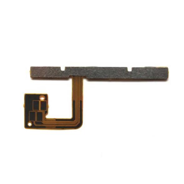 Nokia 5.1 Plus / Nokia X5 Side Key Flex Cable | Parts4Repair.com